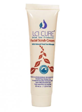LaCure Facial Scrub Cream 30 ml